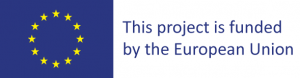 THIS project is funded by the EU